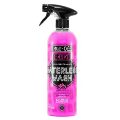 EBIKE WATERLESS WASH, 750ML