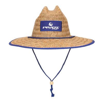 PIVOT STRAW HAT