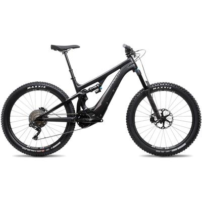 19 SHUTTLE CARBON, 27.5+, PRO XT DI, FACTORY DPX2, 150MM, BLK, L
