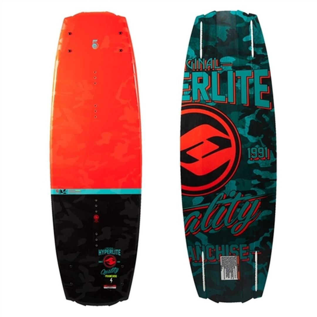 Ho Sports - Franchise 139 Flx Wakeboard