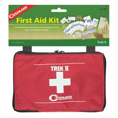 TREK II FIRST AID KIT