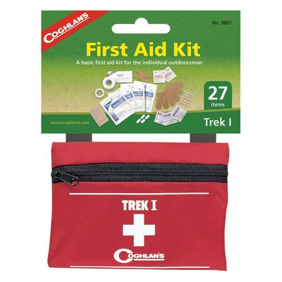 TREK 1 FIRST AID KIT