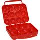Egg Container Plastic 12 Count
