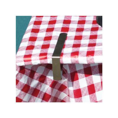 CLAMPS TABLECLOTH STAINLESS