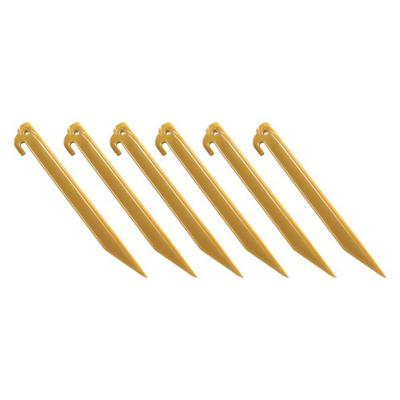 TENT STAKES ABS C004
