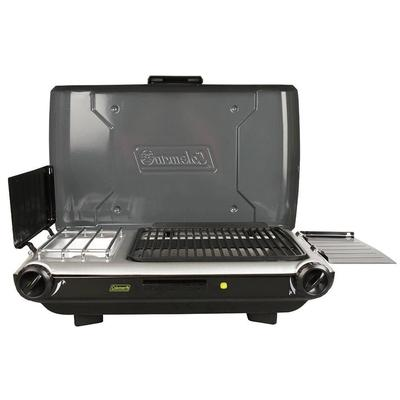 GRILL PPN 1-BURNER EI CAMP