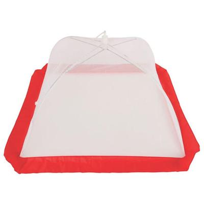 MESH FOOD COVER 16` RUGGED C004