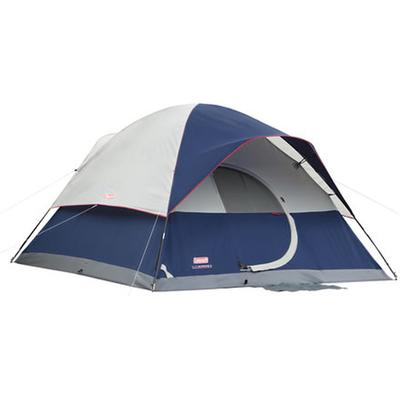 TENT 6P SUNDOME ELITE W/LED