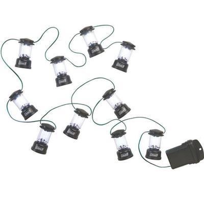 STRING LIGHT LED LANTERN  C002