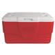 Cooler 50qt Shld Red No Tray Glbl C002