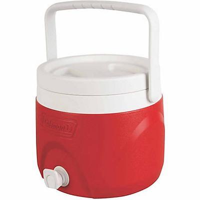 JUG 2GAL STACKER RED
