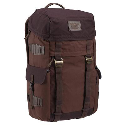 ANNEX PACK COCOA BROWN WXD CNVS