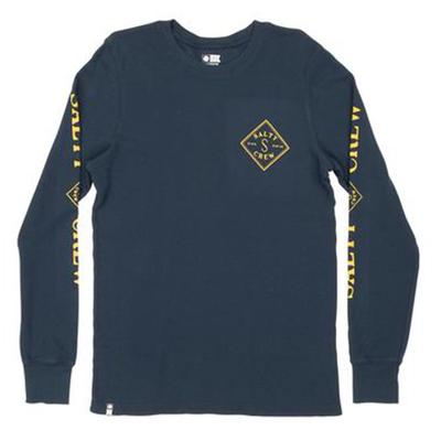 M TIPPET THERMAL L/S TEE