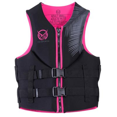 HO WMNS PURSUIT HRM NEO VEST XS