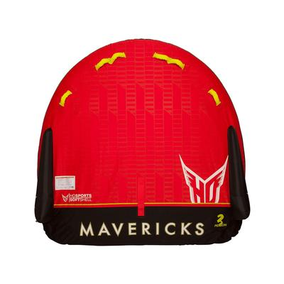 MAVERICKS 3 TUBE