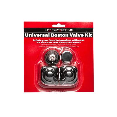 19 BOSTON VALVE 2 PACK