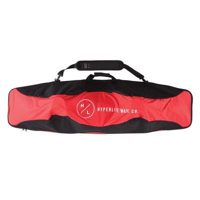 19 HL ESSENTIAL BOARD BAG RED
