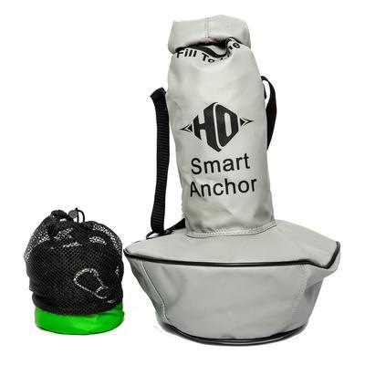 HO SMART ANCHOR-30 FT LINE-ROPE BAG