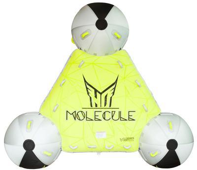 MOLECULE TUBE