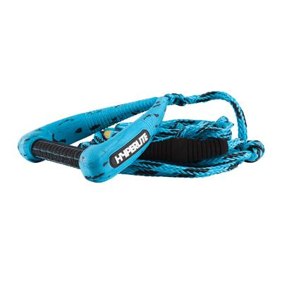 25 PRO SURF ROPE W/HANDLE BLUE