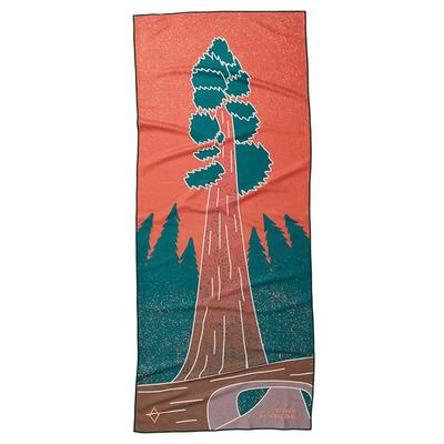 NATIONAL PARKS SEQUOIA DAY SINGLE SIDED