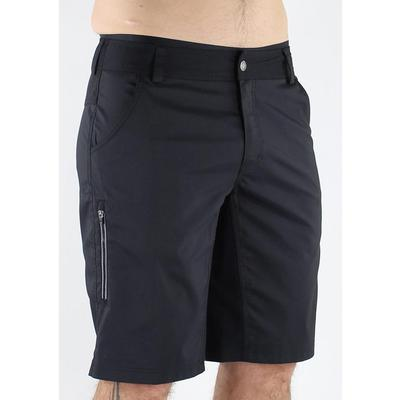 FUZE MENS SHORT WITH CHAMOIS LINER