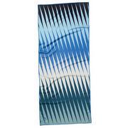 HEAT WAVE BLUE GREEN TOWEL SINGLE SIDED HEATWAVEBLUEGREEN