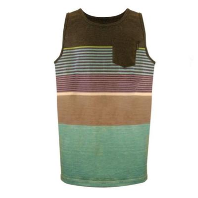 WATERFRONT KNIT TANK
