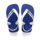 T Baby Brazil Logo Sandal