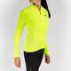 W Beeze Ls Cycling Jersey