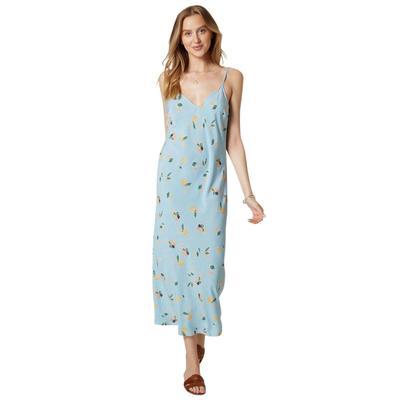 IZZY FLORAL DRESS