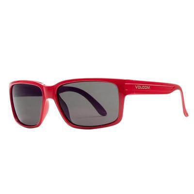 STONEAGE GLOSS RED/GRAY POLAR