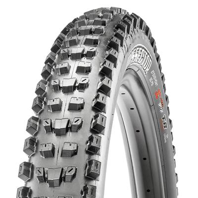 MAXXIS DISSECTOR TIRE - 29 X 2.6, TUBELESS, FOLDING, BLACK, DUAL, EXO, WIDE TRAI