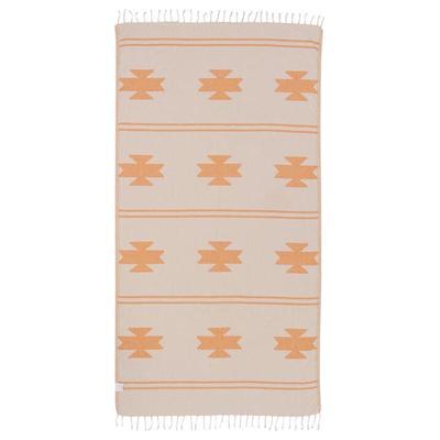 HONEY BOHO STAMP TOWEL  WS