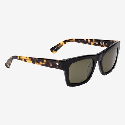 CRASHER 53 OBSIDIAN TORT W/ GREY POLARIZED