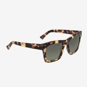 CRASHER 49 GLOSS SPOTTED TORT W/ GREY POLARIZED N/A