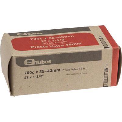 700C X 35-43MM 48MM PRESTA VALVE TUBE