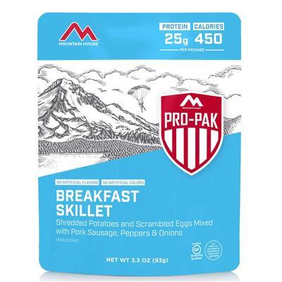 BREAKFAST SKILLET PRO-PAK