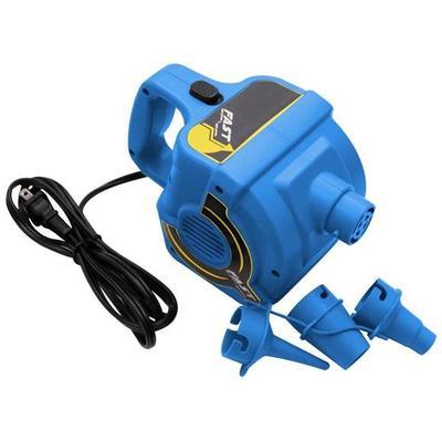 TURBO ELECTRIC INFLATOR PUMP 2.5 PSI