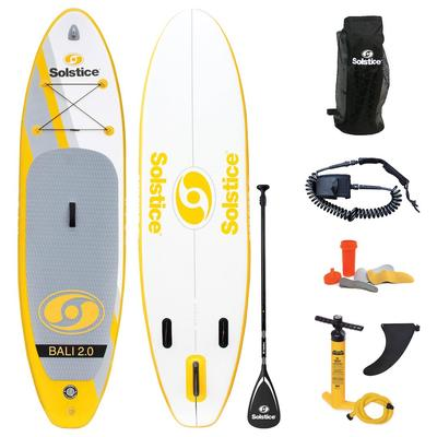 BALI 2.0 INFLATABLE STAND-UP PADDLEBOARD