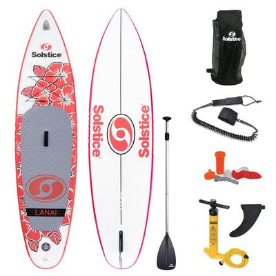 LANAI INFLATABLE STAND UP PADDLEBOARD