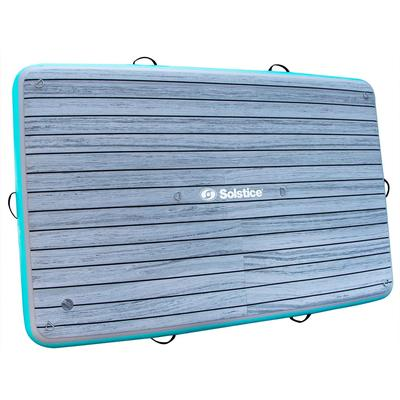 8` X 5` TRACTION PAD DOCK