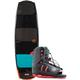 Hyperlite - Franchise 134 Wakeboard W/Team Ot 7- 10.5 Bindings