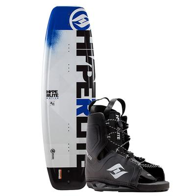Hyperlite - Motive 134 Wakeboard w/ Frequency Boot