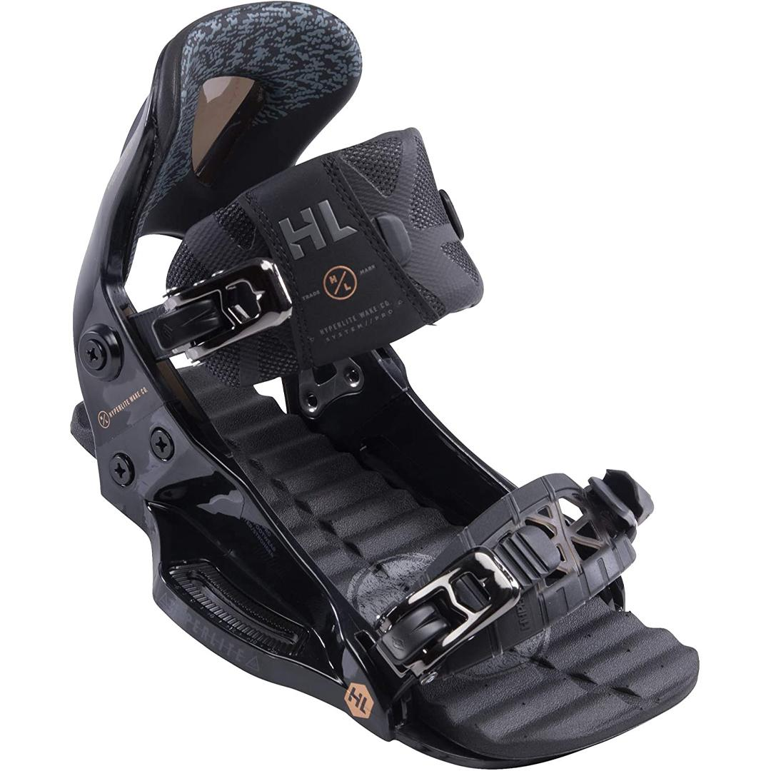 Baseless Interface.Flexion Ankle Strap.Adjustable Toe- Strap.Aluminum Mounting System.Removable Eva Footpad.Tool- Less Hardware.Ultra- Light G6 Polycarbonate Chassis.Articulating Highback.