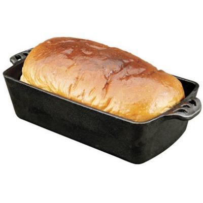 CAST IRON BREAD PAN