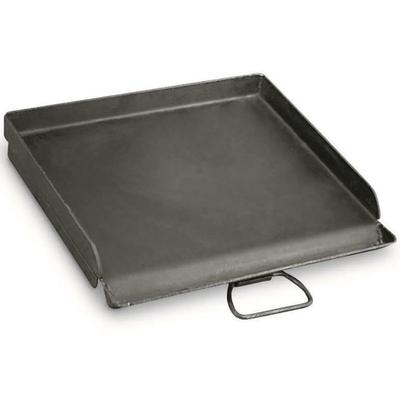 16` X 14` PROFESSIONAL FLAT TOP GRIDDLE