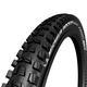 Michelin Wild Enduro Tire - 27.5 X 2.4, Tubeless, Folding, Black, 60tpi, Front,