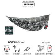 TRUNK TECH PRINTS THAIELEPHANTS