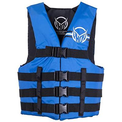 HO Sports - Universal CGA Wakeboard Vest Men`s